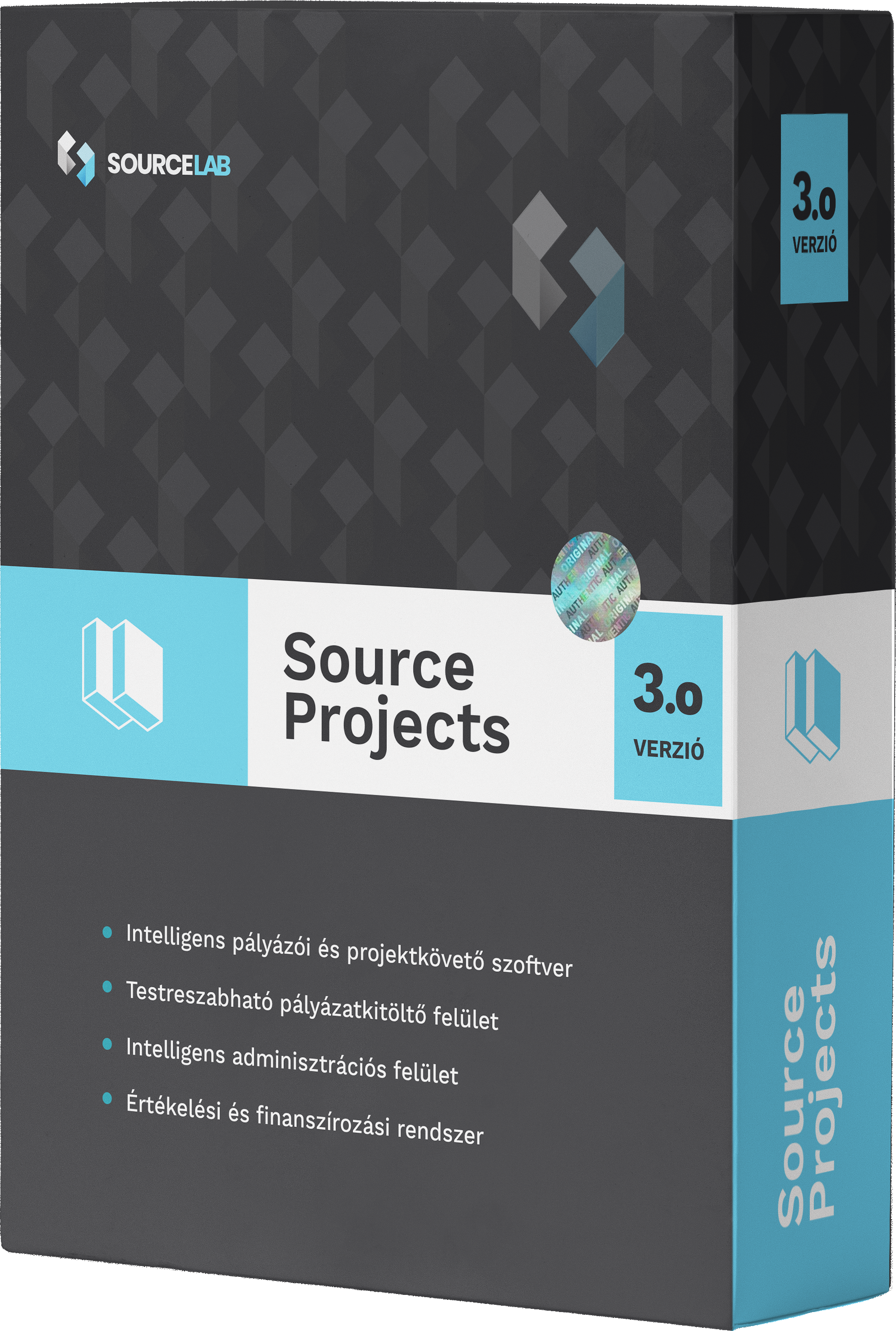 Project Source